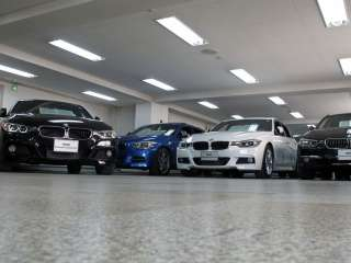 BMW Premium Selection品川の写真2