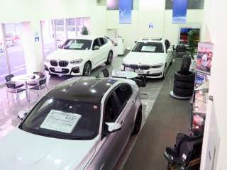 BMW Premium Selection品川の写真2
