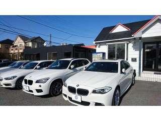 T.U.C.GROUP BMW専門 船橋店の写真1