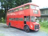 レイランド ルートマスター LAYLAND ロンドンバス