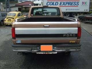 フォード Fシリーズ