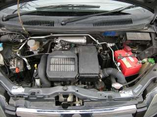 スズキ ワゴンR RR