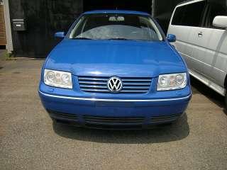 フォルクスワーゲン VW ボーラ
