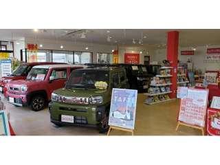 良質車専門店 ネクスト (株)川村自動車販売の写真2