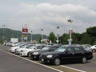 香川トヨタ自動車の写真3