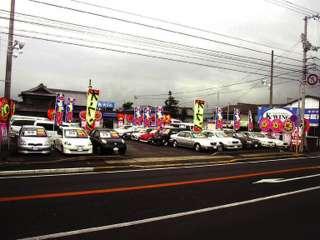 Car Gallery ケイ・ウイングの写真1