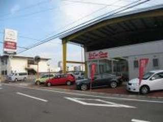 徳島トヨタ自動車(株) アトラツインU-CarShopの写真2