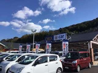 オリックスU-car 福岡大野城店の写真1