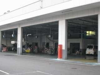 愛媛ダイハツ販売  U-CAR井門の写真2