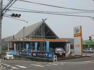三島・川之江店の写真1