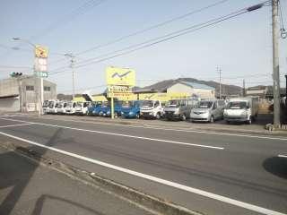 ナンバラ自動車(株)中古車センターの写真2
