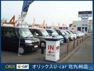 オリックスU-car 北九州店の写真2