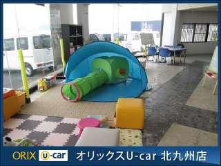 オリックスU-car 北九州店の写真3