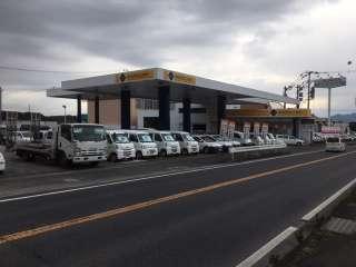 オリックスU-car北九州店 八幡ヤードの写真1