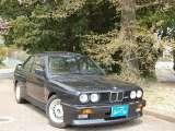 BMW M3 2.3/E30 禁煙2オーナー車 フ...