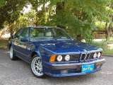 BMW 6シリーズ 635CSi ファイナルモデル 本...