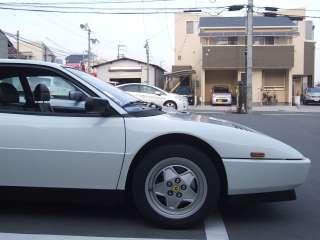 フェラーリ モンディアル t
