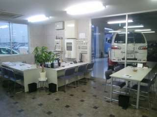(株)フジカーズジャパン新潟SUVの写真3