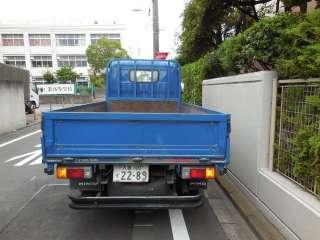日野自動車 デュトロ