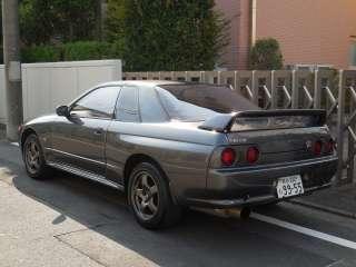 日産 スカイラインGT-R
