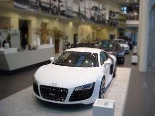 Audi 札幌南の写真2