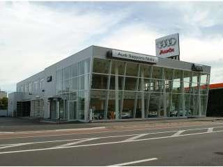Audi 札幌西の写真1