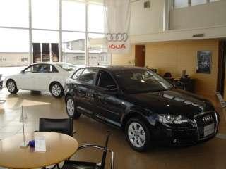 Audi 函館の写真3