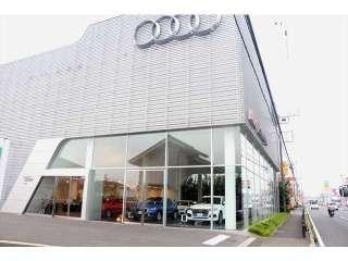 北海道ブブ Audi川越の写真1