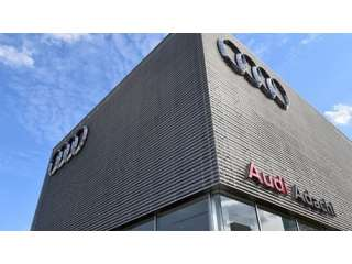北海道ブブ Audi足立の写真1