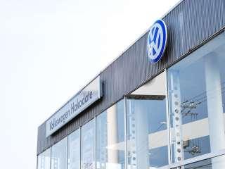 Volkswagen 函館の写真2