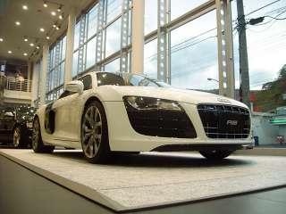 Audi 札幌南の写真3