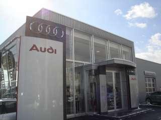 Audi 函館の写真1