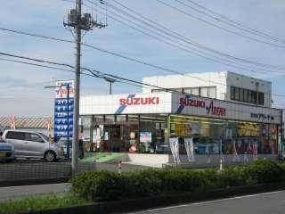 (株)スズキ自販埼玉 スズキアリーナ行田の写真1