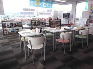 (株)スズキ自販島根 スズキアリーナ安来の写真2