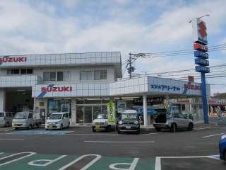 (株)スズキ自販長崎 スズキアリーナ諫早の写真2