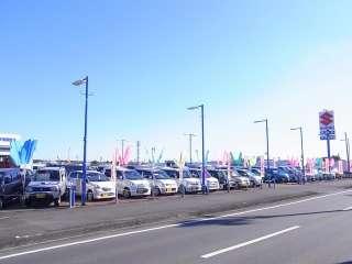 (株)スズキ自販宮崎 U's STATION宮崎の写真1