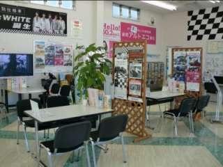 (株)スズキ自販南東京 スズキアリーナ多摩の写真3