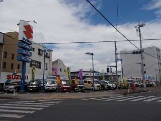 スズキ自販南東京 青梅センターの写真1