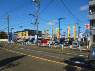 (株)スズキ自販南東京 立川センターの写真2