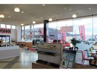 スズキ自販北陸  U's STATION福井の写真3