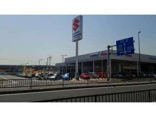 スズキ自販福岡 スズキアリーナ小倉北の写真1