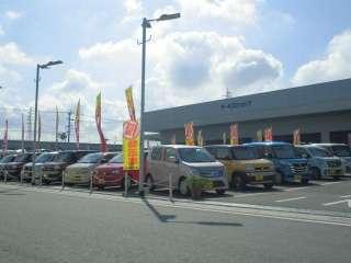 スズキ自販福岡 スズキアリーナ小倉北の写真2
