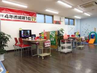アップル横須賀佐原インター店の写真3