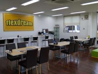 ランクル専門店 フレックス・ドリーム ランクル小牧の写真3