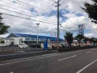 ネクステージ 新潟東店の写真1