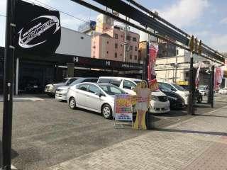 100円レンタカー東大阪荒本中環店の写真2