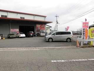 100円レンタカー箕面店の写真1