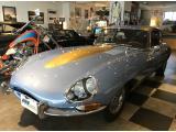 ジャガー Eタイプ Series1 Coupe 2+2
