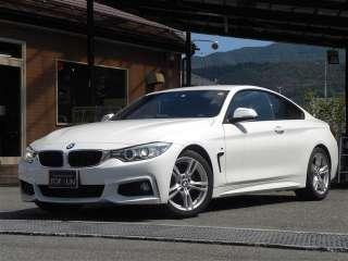 BMW BMW 4シリーズ