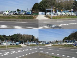 エスジェイオートサービス 本店の写真2